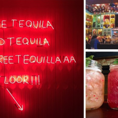 National Tequila Day: 20 Spots To Get Your Drink On In NYC