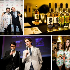 Toasting The Town Hosts Its First Annual New York Heritage Salon & Bounty