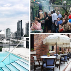 The 6ix Series: 6 Al Fresco Hot Spots To Visit In Toronto