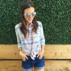 10 Patriotic Outfit Ideas For The 4th Of July