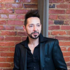 Interview: Luigi Parasmo Keeps It Polished At His Namesake Salon & Spa In Georgetown