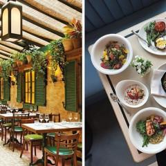 NYC Brunch Spots: Eat Away The Heatwave