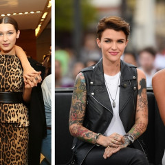 The Top It-Girls Of Summer 2015: A Definitive Ranking