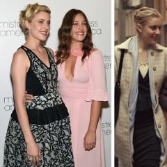 Advice For 20-Somethings From 'Mistress America' Stars Greta Gerwig & Lola Kirke