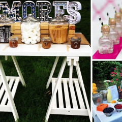 How To Throw The Perfect End-Of-Summer Bash