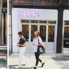 André Saraiva's Newest NYC Hot Spot Café Henrie Opens Today
