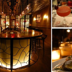 10 Cozy Bars For The Perfect Fall Date Night In NYC