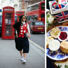 LFW In NYC: Live Like A Lady Of London Without Leaving The City