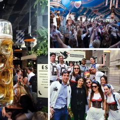 Oktoberfest 2015: Our Guide To Celebrating In NYC