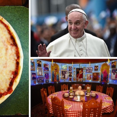 Party Like The Pope: An NYC Guide To The Papal Visit