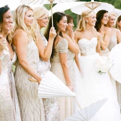 Fall Wedding Survival Guide: 5 Money-Saving Tips For Your Bridesmaids