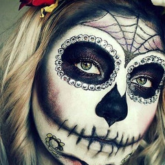 Scariest Face Forward: 7 Creative Halloween Makeup Tutorials To Try