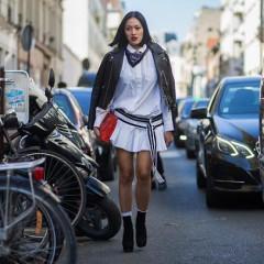 Paris Fashion Week: 20 Of The Best Street Style Looks So Far