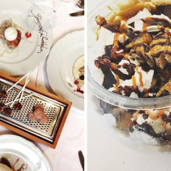 National Dessert Day: The 10 Most Extravagant Treats In NYC