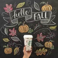 PSL? NBD: 8 More Fall-Flavored Treats To Get In NYC