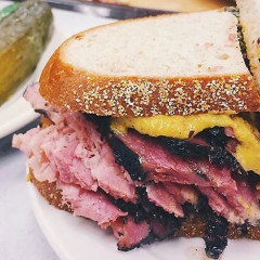 7 NYC Spots To Celebrate National Sandwich Day