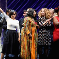 Celebrities Perform 24 Hour Plays On Broadway For A Good Cause