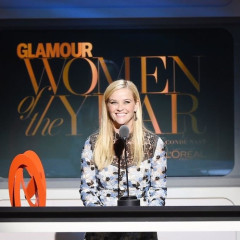 Monumental Moments From The 2015 Glamour Women Of The Year Awards