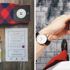 10 Classic Gifts For Your Guy Under $100