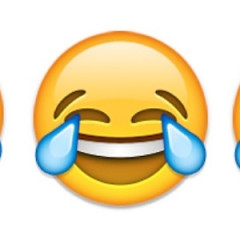 Word Of The Year: 8 Ridiculous Situations That Call For The Laugh-Cry Emoji IRL