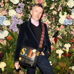Simon Doonan Hosts The 2015 MAD Ball