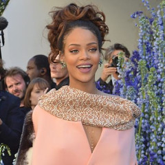 Paddle8 Is Auctioning A Front Row Seat To Rihanna's First NYFW Show