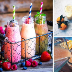 10 Detox Drink Recipes To Beat Holiday Bloat