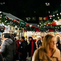 10 NYC Ways To FINALLY Get Into The Holiday Spirit
