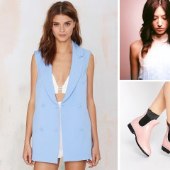 10 Ways To Wear Pantone's TWO Colors Of The Year