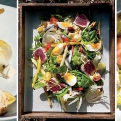 Easy Salads For All Seasons Via Fig & Olive
