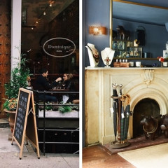 Strolling The Block: Our Guide To Christopher Street