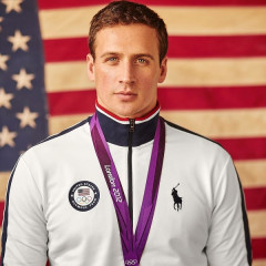 Swipe Right: The Hottest Olympians On Tinder
