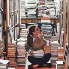 National Book Lovers Day: 10 Quotes To Remind You Why You Love Reading