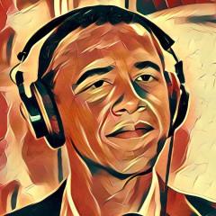President Obama's Summer Playlist Is Lit AF