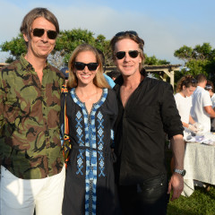Guest Of A Guest & Oliver Peoples Host A Paella Party In Montauk