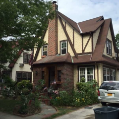 Donald Trump's Surprisingly Humble Childhood Home Is On The Market For $1.4 Million
