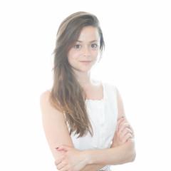 You Should Know: Elien Blue Becque