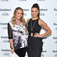Stylewatch X Charming Charlie Collection Launch In NYC