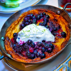 NYC Brunch Spots: Labor Day Delicious