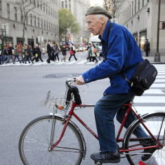 How The Fashion World Is Remembering Bill Cunningham This Week