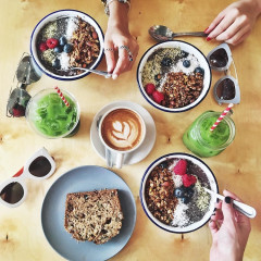 Where To Find The Best Smoothie Bowls In NYC