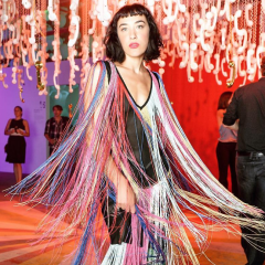 Refinery29's 29Rooms Brought Fashion Week To The People