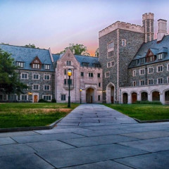 The 10 Best Colleges In America For 2017