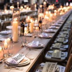NYC Fall Gala Guide 2016: This Season's Most Glamorous Upcoming Parties