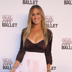 Best Dressed Guests: The New York City Ballet's 5th Annual Fall Gala