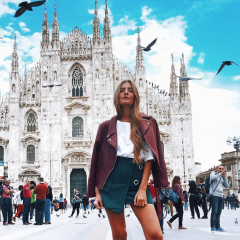 The Best Street Style Looks From Milan Fashion Week