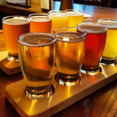 7 NYC Bars To Find The Perfect Pumpkin Beer