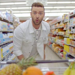 Justin Timberlake Is Giving Out Free Pizza With Netflix