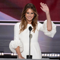7 Things You Wish You Didn't Know About Melania Trump
