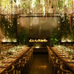 Inside Free People's Dreamy Dinner Wonderland